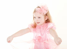 Little princess Stock Images