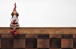 Little puppet Stock Photo