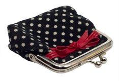 Little purse Royalty Free Stock Photos