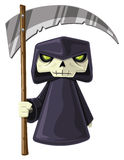 Little Reaper Stock Image