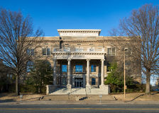 Little Rock City Hall Stock Photo