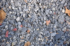 Little rock moutain pattern. Background Stock Images