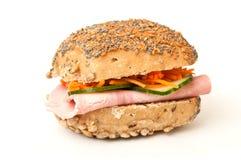 Little sandwich Stock Image