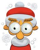Little Santa Claus Royalty Free Stock Photo