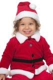 Little Santa Claus Stock Photos