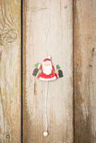 Little santa claus Royalty Free Stock Photos