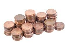 Little savings. Stock Photos