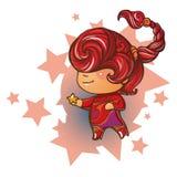 Little Scorpio Royalty Free Stock Image