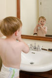 Little Shaver stock image