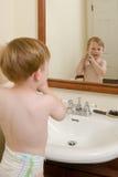 Little Shaver Stock Image