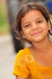 Little smile Royalty Free Stock Photo