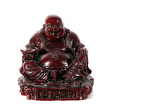 Little Smiling Buddha royalty free stock photography