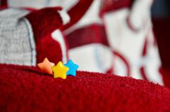 Little star Royalty Free Stock Photos