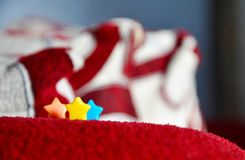 Little star Royalty Free Stock Photo