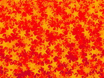 Little stars. Many little stars background royalty free stock photography