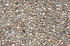 Little stone mosaic Stock Image