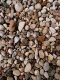 Little stones Stock Photography