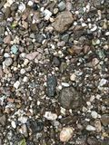 Little stones Royalty Free Stock Image
