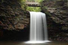 Little Stony Falls Royalty Free Stock Photography