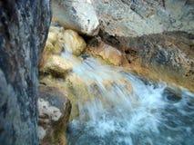 Little stream Stock Image