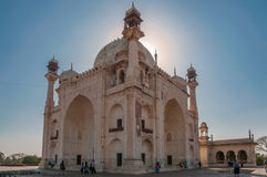 Little Taj Mahal Royalty Free Stock Photo