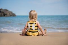 Little thinker Stock Photos