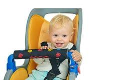 Little traveller Stock Photo