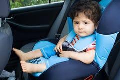 Little traveller Royalty Free Stock Photo