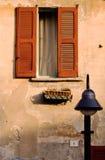 Little venetian blind Royalty Free Stock Image
