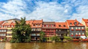 Little Venice Bamberg Stock Images