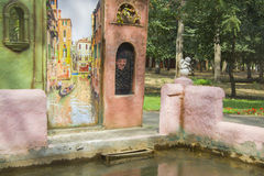 Little Venice Royalty Free Stock Image
