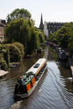 Little Venice in London Royalty Free Stock Image
