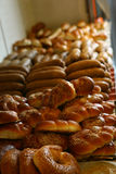 Little wheat loafs Royalty Free Stock Photos