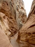 Little Wild Horse Canyon Stock Photos
