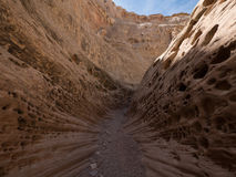 Little Wildhorse Canyon Stock Images