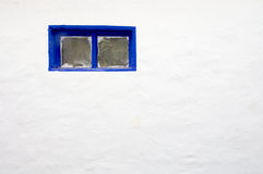 Little window Stock Photo