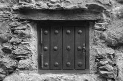 Little window Stock Images