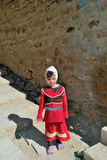 Little yemeni girl Stock Photography