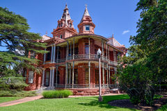 The Littlefield House Stock Photography