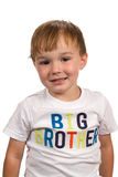 Littler Boy Toddler Stock Images