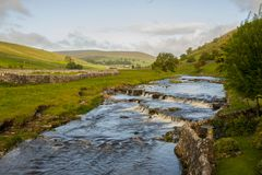 Littondale royalty free stock images