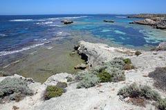 Île de Rottnest Image stock