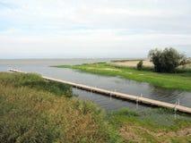 Litwinu krajobraz Obraz Stock