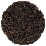 Liu Bao Hei Cha Dark Tea tradicional de Guangxi Imagen de archivo