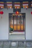 Liu garden decoration in Suzhou Stock Photo