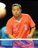 Liu Guoliang Royalty-vrije Stock Afbeelding