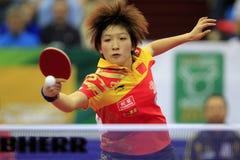 LIU Shiwen Royalty Free Stock Photography