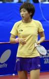 LIU Shiwen (CHI) Stock Images