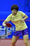LIU Shiwen (CHI) Royalty Free Stock Photos