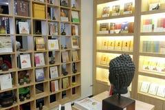 Liudushuwu (έξι βαθμοί βιβλιοπωλείων) Στοκ Εικόνες